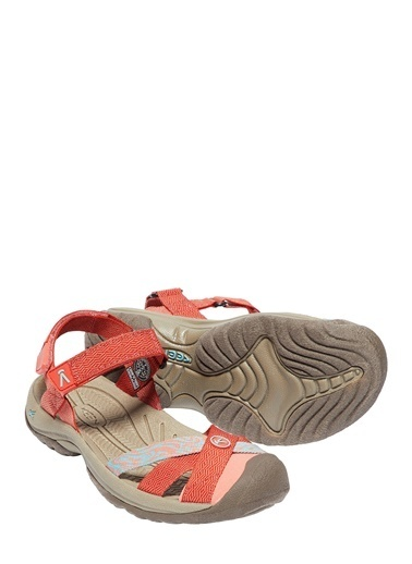 Keen Sandalet Oranj